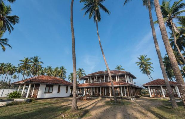 фотографии отеля Kottukal Beach House by Jetwing изображение №11