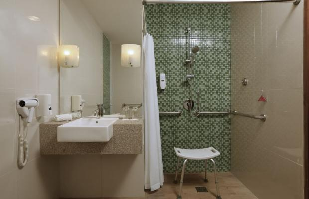 фото отеля Holiday Inn Express Bali Raya Kuta изображение №5