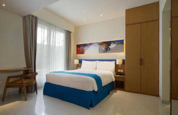 фото Holiday Inn Express Bali Kuta Square изображение №6