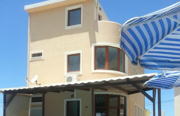 фотографии Niros Beach Apartments изображение №28