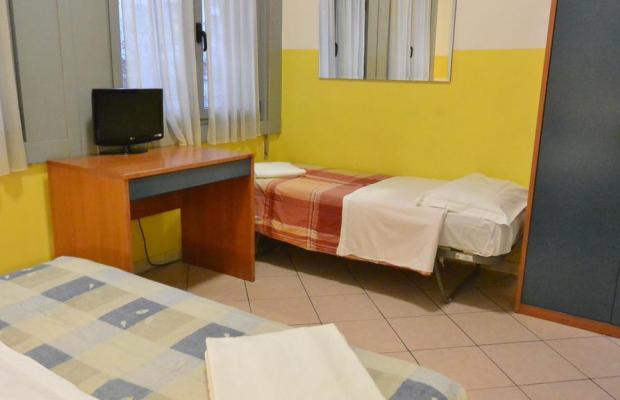фотографии отеля Hotel Central Station изображение №7