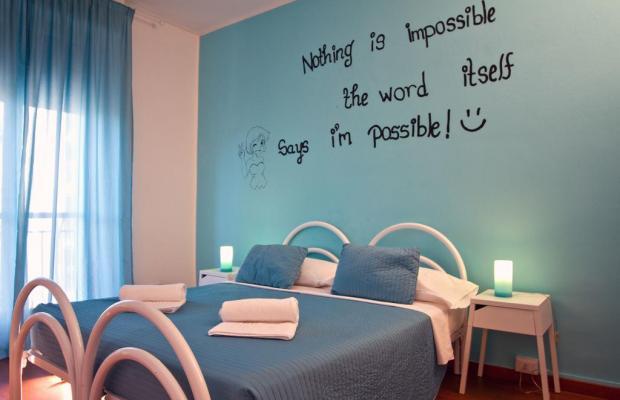 фотографии отеля B&B I Am Here - Gioia 71 изображение №11