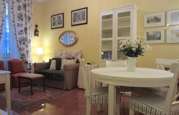 фотографии отеля Temporary House - Via della Moscova изображение №15
