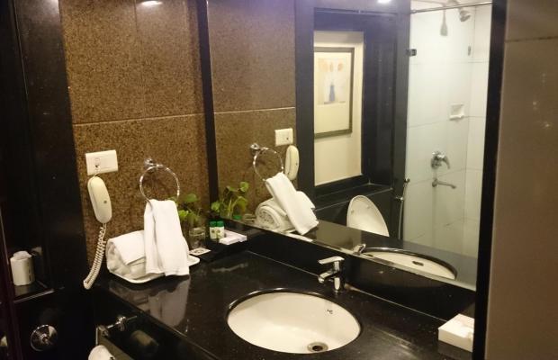 фотографии отеля Fortune Murali Park изображение №7