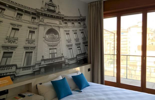 фото B&B Hotel Milano Sant'Ambrogio изображение №14