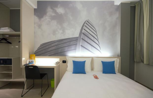 фото отеля B&B Hotel Milano Sant'Ambrogio изображение №9