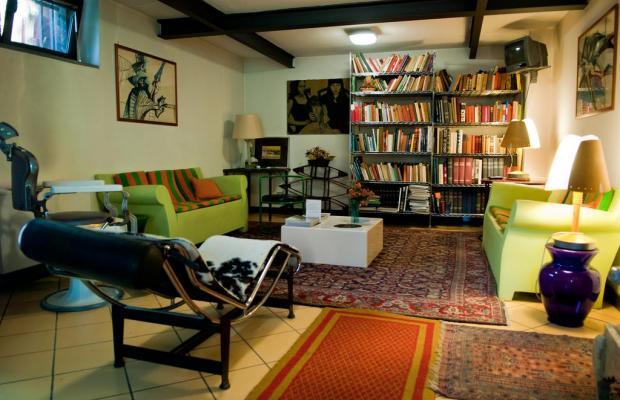 фотографии отеля Quercia Residence изображение №11