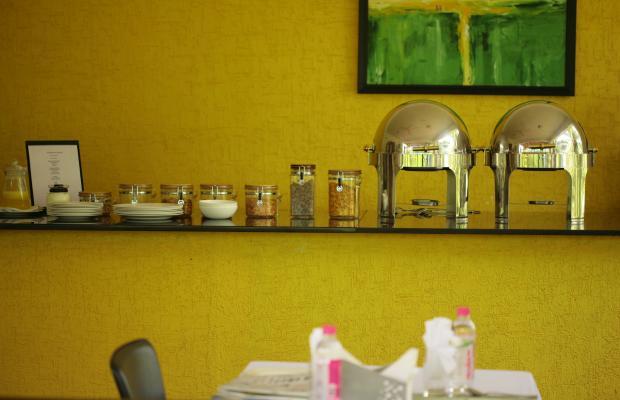 фотографии отеля JuSTa Off MG Road изображение №23
