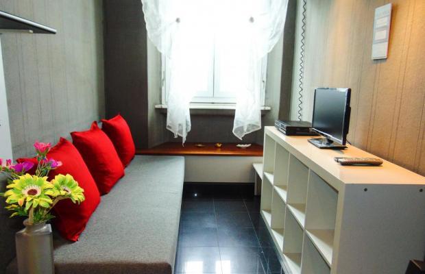 фотографии отеля Easy Apartments Milano изображение №19