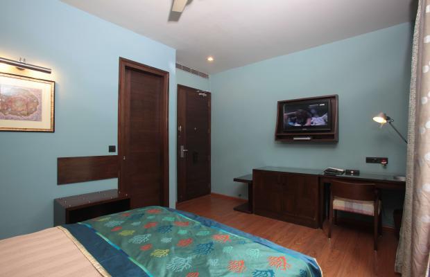 фотографии отеля JuSTa MG Road изображение №3