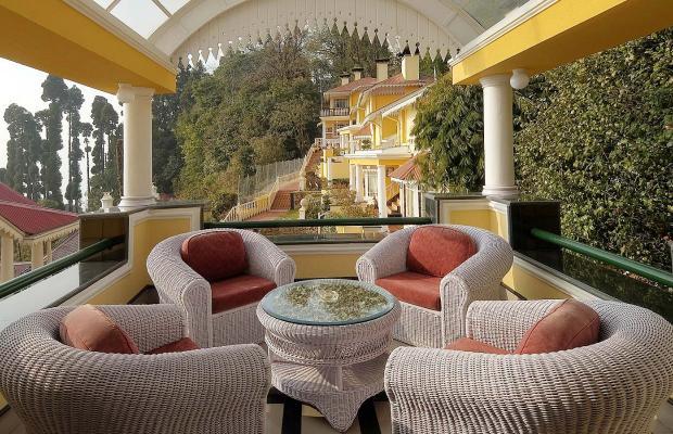 фото отеля Mayfair Darjeeling изображение №13