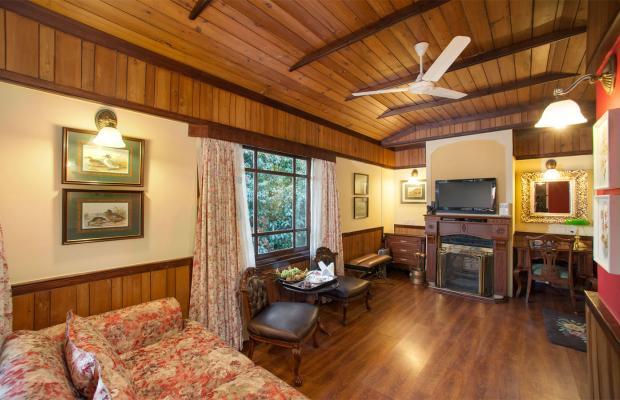 фото отеля Mayfair Darjeeling изображение №5