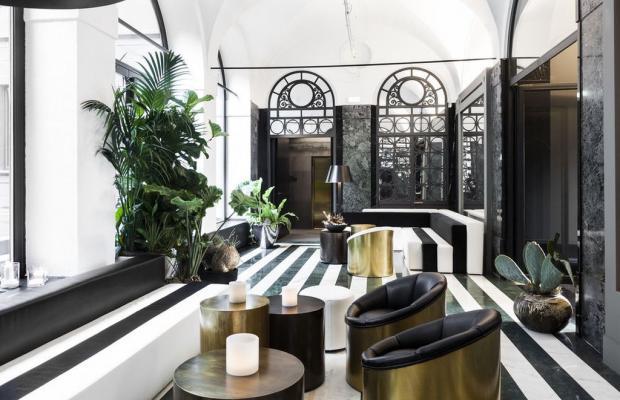 фото Senato Hotel Milano изображение №2