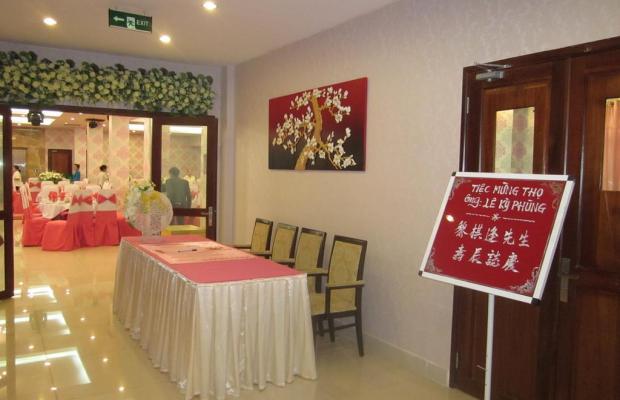 фото отеля Dong Kinh Hotel изображение №21