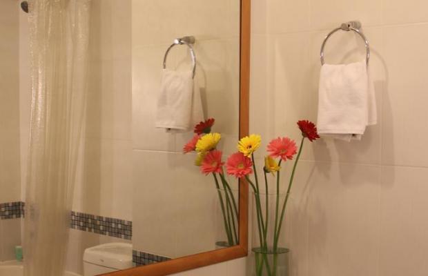 фотографии отеля Golden Ant Hotel изображение №3