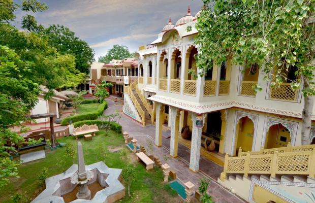 фотографии отеля Chokhi Dhani изображение №39