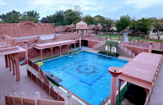 фото отеля Chokhi Dhani изображение №25