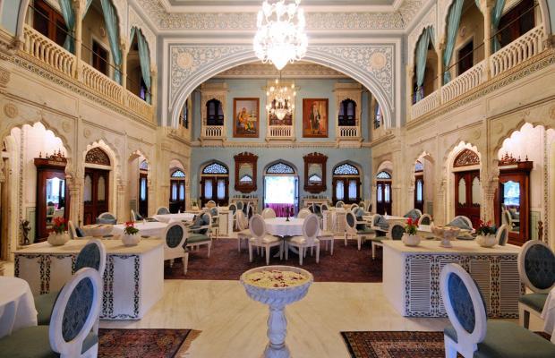 фото Chomu Palace - Dangayach Hotels Jaipur изображение №22