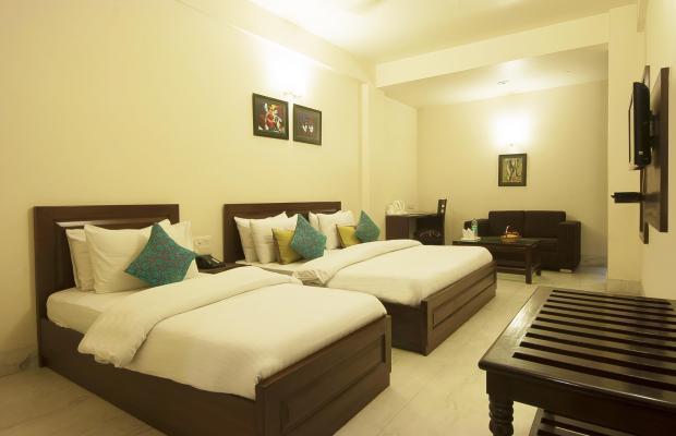 фотографии Hotel Shanti Villa изображение №20