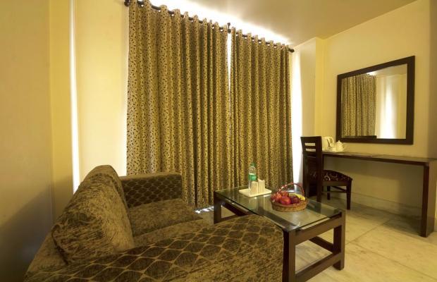фотографии Hotel Shanti Villa изображение №8