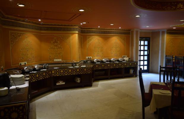 фотографии отеля Fort Chandragupt изображение №7