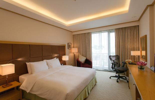 фотографии отеля Hilton Garden Inn Hanoi изображение №7