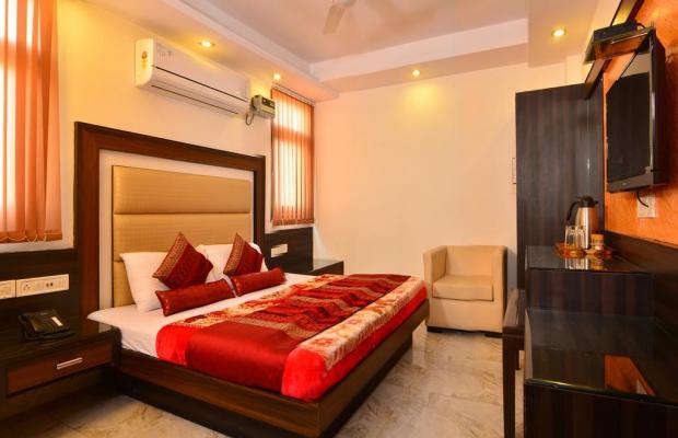 фото Hotel Shri Vinayak изображение №34