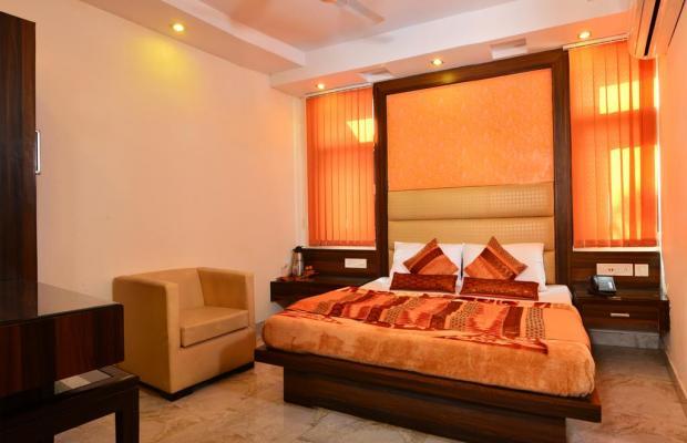 фото отеля Hotel Shri Vinayak изображение №29