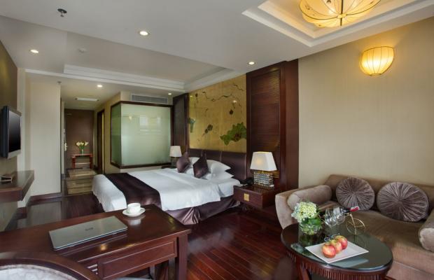 фото отеля Golden Silk Boutique Hotel изображение №53