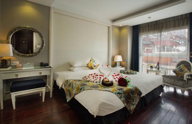 фотографии отеля Golden Silk Boutique Hotel изображение №35