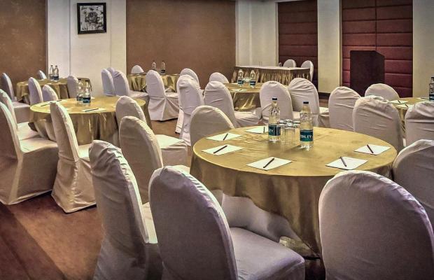 фото Madhuban Hotel изображение №6