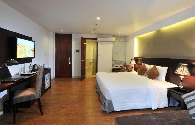 фото отеля Hanoi Legacy Hotel - Hang Bac изображение №9