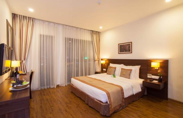 фото Authentic Hanoi Hotel изображение №14