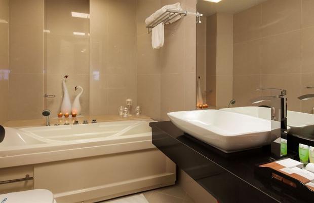 фотографии отеля Boss Legend Hotel изображение №31