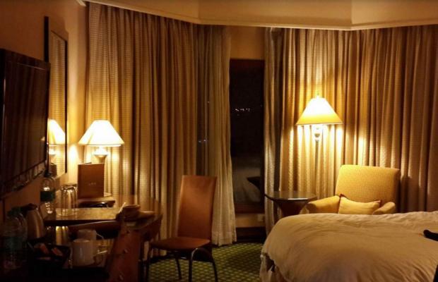 фотографии отеля Hyderabad Marriott Hotel & Convention Centre изображение №55