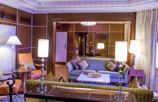 фотографии Hyderabad Marriott Hotel & Convention Centre изображение №48