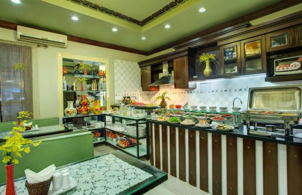 фотографии отеля Golden Spring Hotel изображение №3