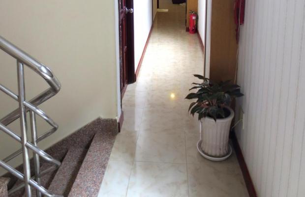 фотографии Hoang Lien Hotel изображение №24