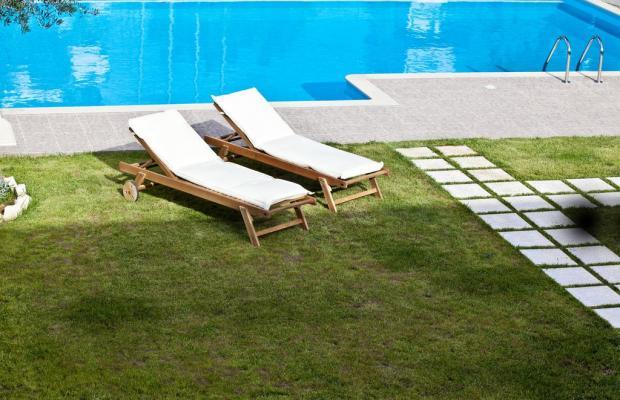 фотографии Civitel Attik Hotel изображение №16