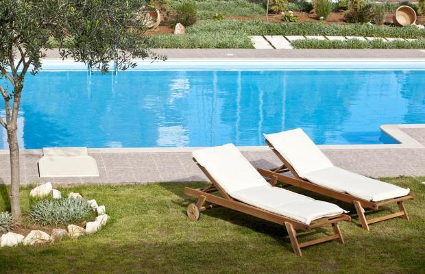 фотографии Civitel Attik Hotel изображение №8