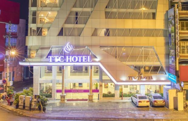 фото TTC Hotel Deluxe Airport (ex. Thanh Binh 1 Hotel) изображение №34