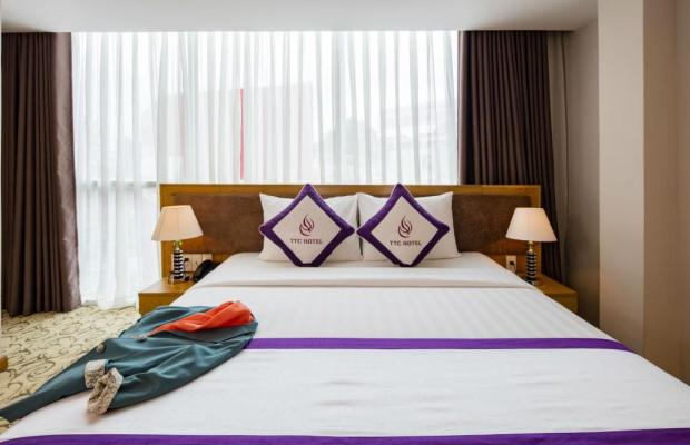 фотографии TTC Hotel Deluxe Airport (ex. Thanh Binh 1 Hotel) изображение №28