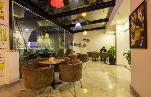 фото TTC Hotel Deluxe Airport (ex. Thanh Binh 1 Hotel) изображение №6