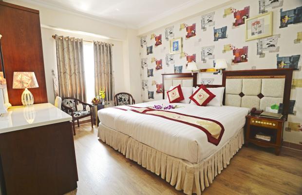фотографии отеля Ha Hien Hotel изображение №7