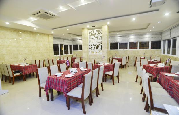 фотографии отеля Ha Hien Hotel изображение №3