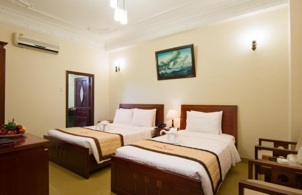 фото отеля Thien Xuan Hotel изображение №21