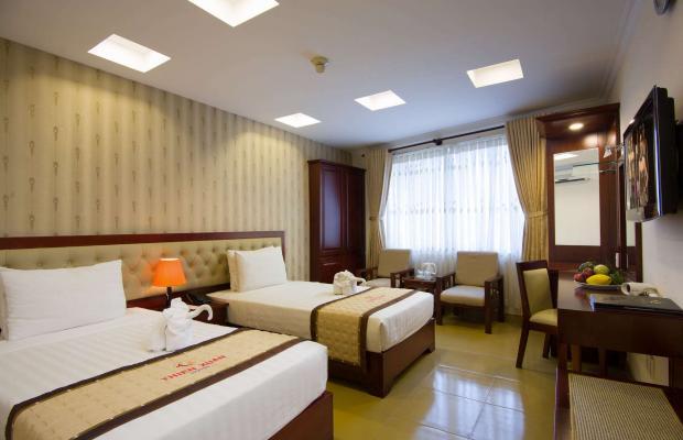 фото отеля Thien Xuan Hotel изображение №5