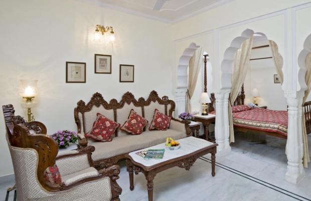 фотографии отеля Mandawa Haveli изображение №31