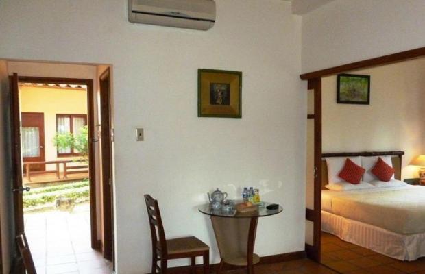 фотографии отеля Can Gio Resort изображение №11