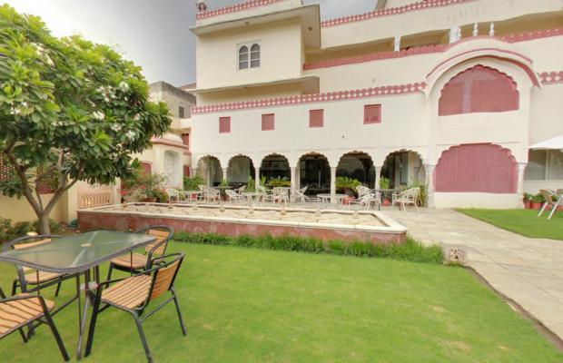 фото отеля Mandawa Haveli изображение №21